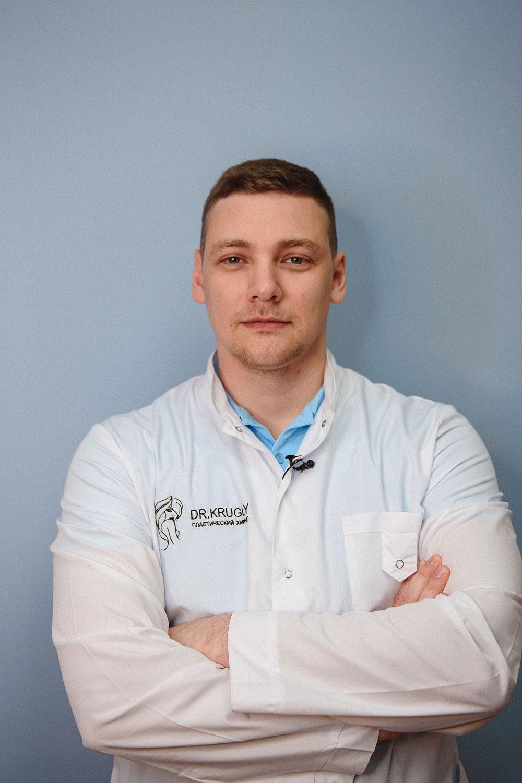 Цветков Игорь Леонидович - пластический хирург, цены 11